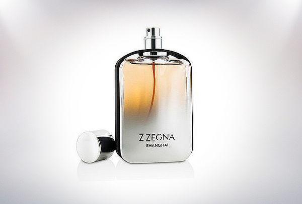 Perfume Z Zegna Shangai Hombre 100ml