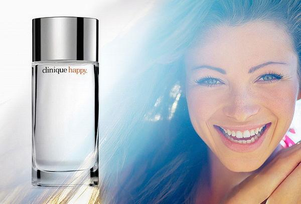 Perfume Happy de Clinique 100 ml Mujer