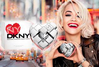 Perfume My NY de Donna Karan Mujer 100 ml