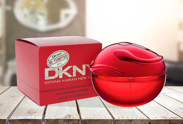 Perfume Be Tempted DKNY 100 ml Mujer