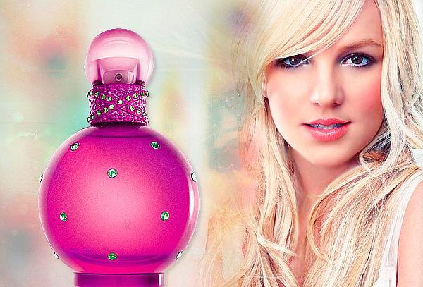 Perfume Fantasy de Britney Spears 100 ml para Mujer