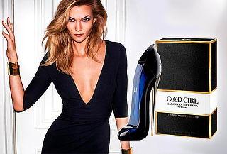 Perfume Good Girl 80ml EDP Carolina Herrera
