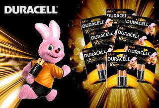 16 Pilas Duracell AA