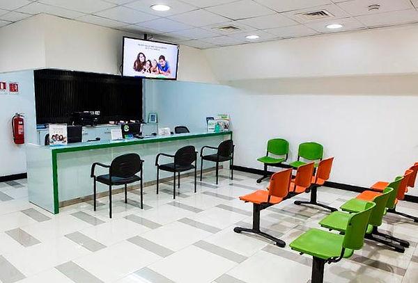 Sanasalud Limpieza Dental Avanzada, 12 Sucursales a elección