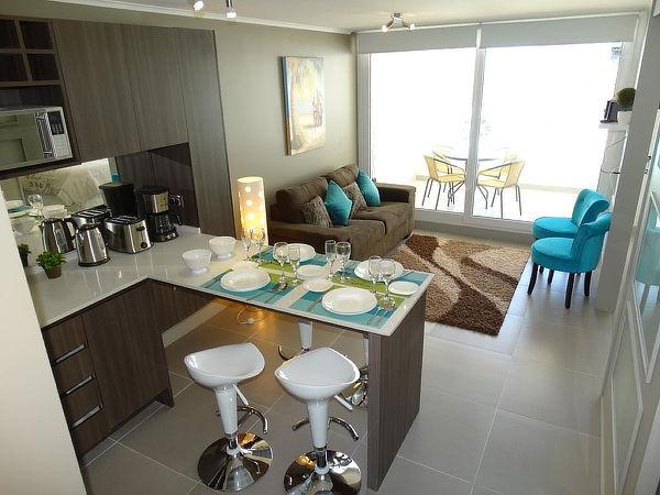 Alojamientos La Serena: 2, 3, 4 o 5 noches para hasta 4 pers