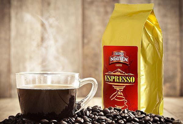 Café de Grano 100% Arábica