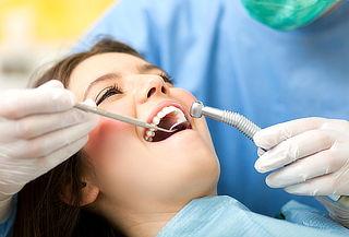 Limpieza dental con opción a radiografías, 10 sucursales.