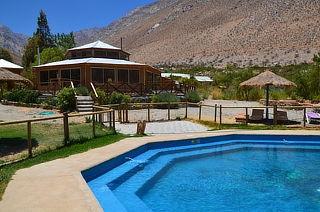 SPA Cochiguaz: Masaje de relajación para 1 o 2 personas