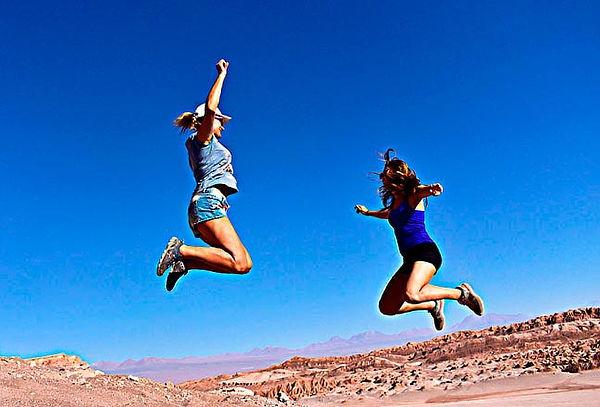 Feel Atacama: Tour a elección en San Pedro de Atacama