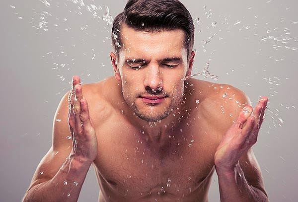 Tratamiento Facial para Hombres en Providencia