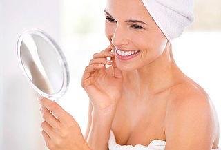 Limpieza facial con Microdermoabrasión + Peeling + Masaje