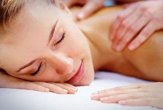 Masaje de Relajación de 30 Minutos