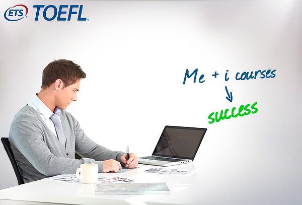 Curso Online de Preparación al TOEFL de 580h + Certificado