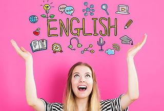 Curso Online de Inglés a elección en ICURSEA