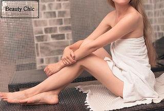 Depilación Cuerpo Completo Láser Diodo Beauty Systems