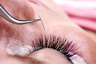 Extensiones de Pestañas pelo a pelo, Santiago Centro