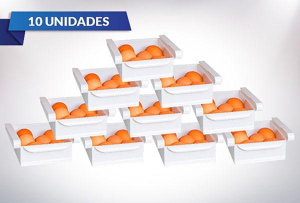 Organizadores para Refrigerador