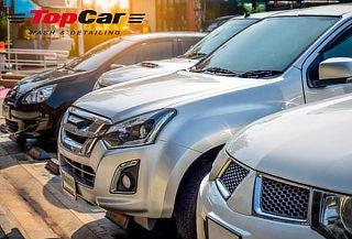 Lavado Premium a mano para automóviles a elección
