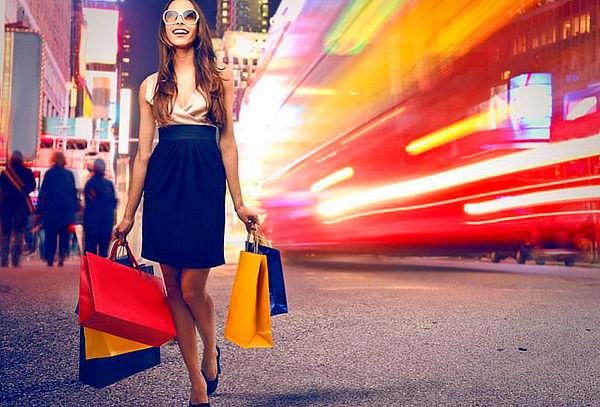 Curso Online de Asesoría de Imagen y Personal Shopper