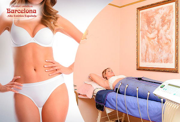 Paga 1 y lleva 2 Sesiones de Presoterapia, Las Condes.