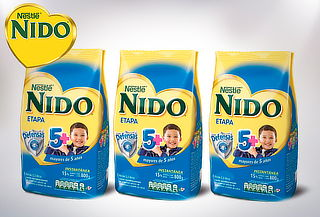 Pack 3 unidades de Nido etapa + Softpack 800gramos