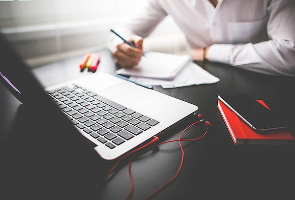 Curso Online de Evaluación de Proyectos