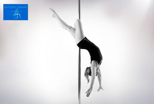 8 Clases de Pole Dance, Santiago Centro