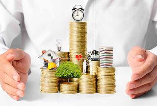 Curso online Coaching finanzas personales
