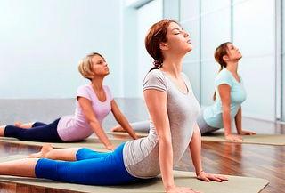 Curso online de Iniciación del Yoga