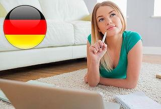 Curso Online 6 o 12 Meses Curso de Alemán