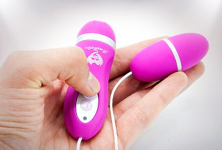 Mini Masajeador Vibrador Femenino