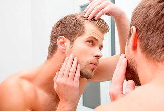Tratamiento Contra la Alopecia, Providencia