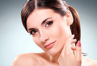 Ondulado y tinte de pestañas con opción a limpieza facial