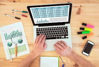 Curso Excel Online Formulas y Funciones (Aplicación Labora)