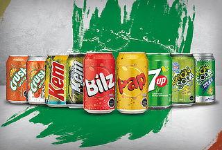 Pack 24 Latas de tu Bebida Favorita CCU