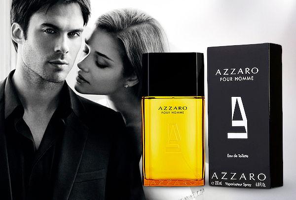 Perfume Azzaro Pour Homme 100 ml
