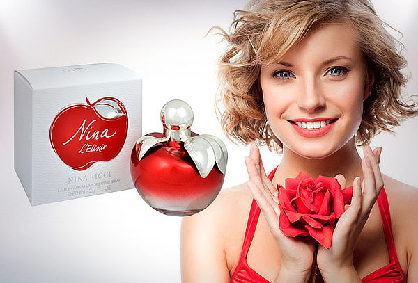 Nina Ricci 80 ml EDT Mujer