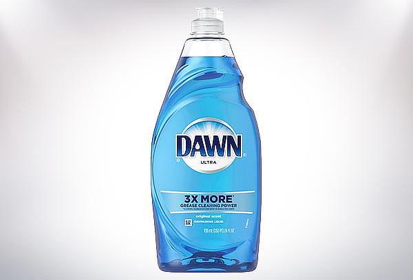 Pack 4 Dawn Lavalozas Botella 709ml