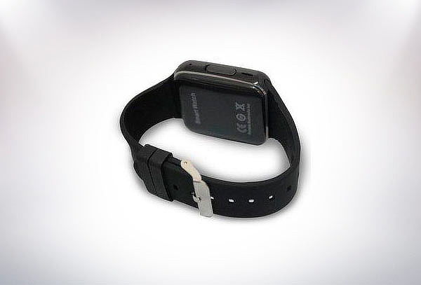 Reloj Inteligente SmartWatch P9 con Cámara Lhotse