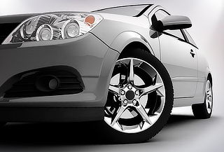 Alineación + balanceo y rotación de neumáticos + inspección