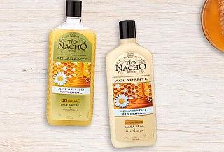 Shampoo + Acondicionador - Manzanilla 415ML