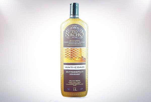 Pack Tio Nacho Shampoo + Acondicionador Jalea Real