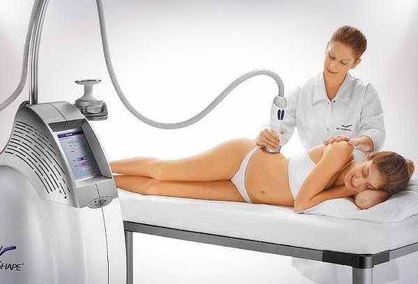 5 S. de Tratamiento Adelgazante LUXURY BODY con ULTRASHAPE