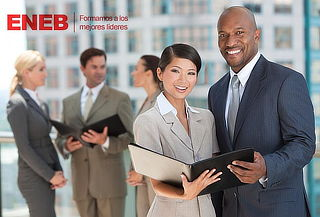 Executive MBA en ENEB  (Titulación Universitaria)