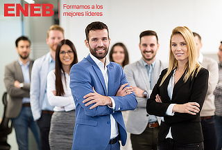 International MBA con ENEB (Titulación Universitaria).