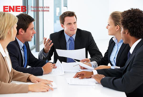 MBA + Máster en Project Management