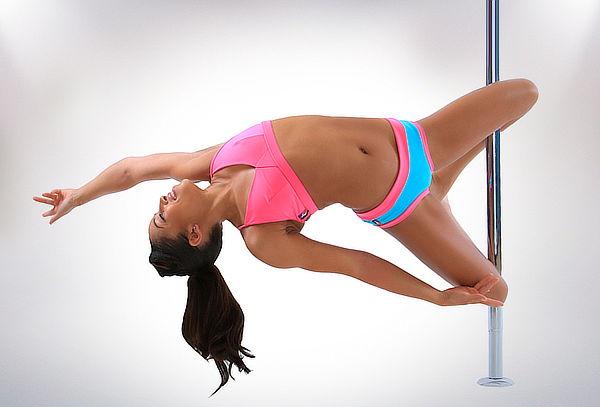 4 Clases de Pole Dance en Artfit Center