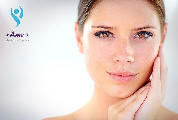 Limpieza Facial + Microdermoabrasión con Punta de Diamantes
