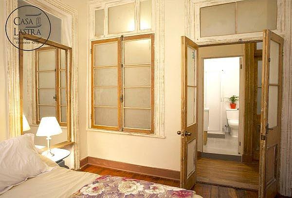 Casa Lastra Hostel, Valparaíso: 1, 2 o 3 noches para 2 pers.