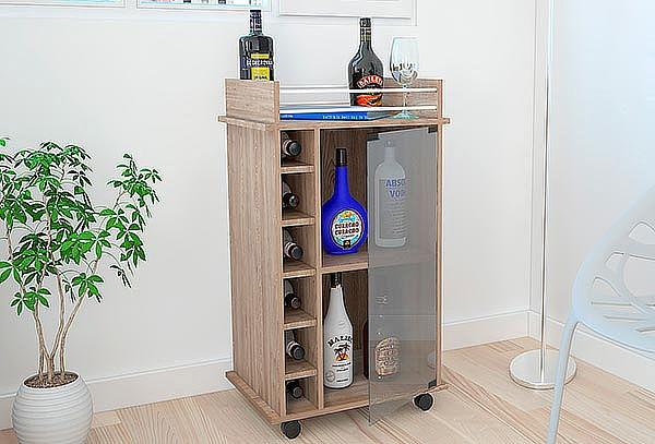 Bar Dukat - Miel TUHOME